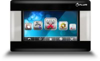 Regulace ecoTOUCH 800P