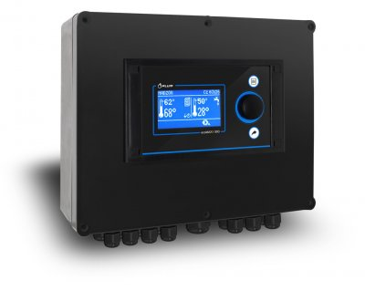 Regulácia ecoMAX 850P