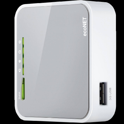 ecoNET 300 internetový modul s WiFi