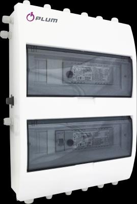 Instalační skříň ZAB 09
